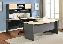 chic home office chic office desk hutch