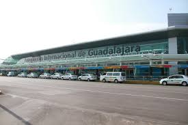 Flughafen Guadalajara