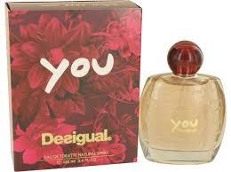 <b>Desigual You</b> by Desigual - Buy online | Perfume.com