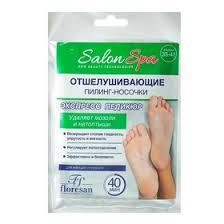 Отшелушивающая <b>маска</b>-<b>носки для ног</b>, 70гр (1008736) - Купить ...