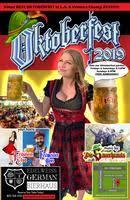 Oktoberfest: Live show - Food - Beer - Fun - Games @ Edelweiss ...