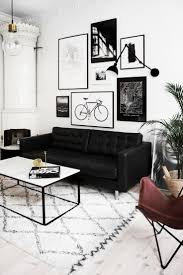 Best  Black Couch Decor Ideas On Pinterest - Furnishing a living room