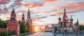 Обзорная <b>экскурсия по Москве</b> на автобусе – «Незабываемая ...