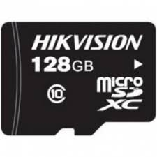 <b>Карта памяти Hikvision</b> HS-TF-L2I/<b>128G</b>