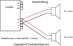 wiring speakers to an amp wiring image wiring diagram car audio amplifiers on wiring speakers to an amp