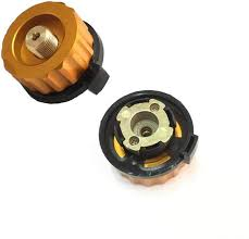 <b>1PC Camping Stove</b> Adapter Gas Conversion Head Adapter For ...