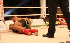 Knockout (Sport) – Wikipedia