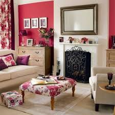 Red Wall Living Room Decorating Living Room Awesome Decorating Small Living Rooms Small Apartment