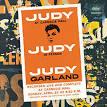 Judy at Carnegie Hall album by Judy Garland