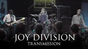 Joy Division - Transmission [OFFICIAL MUSIC VIDEO] - YouTube