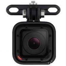 Buy <b>GoPro</b> Pro Seat Rail Mount - <b>AMBSM</b>-<b>001</b> | Tweeks Cycles