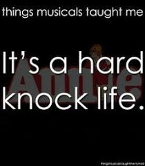 Broadway Quotes ☮ on Pinterest | Musicals, Broadway and Wicked via Relatably.com