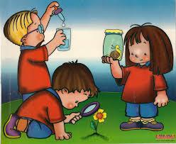 Resultado de imagen de niños entrando al jardin animado