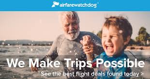 Top 50 Fares & <b>Flight</b> Deals | Airfarewatchdog