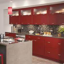 under counter kitchen lighting. under cabinet lighting in a red kitchen counter t