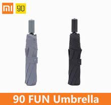 <b>Зонт xiaomi 90</b> Fun для мужчин и женщин, мини-зонт для ...