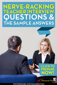 best ideas about interview questions for teachers there are some of the top teaching interview questions and sample responses to prepare for your