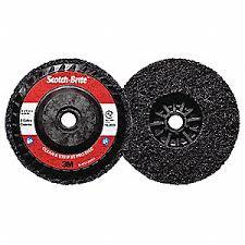 <b>Nylon Mesh</b> Sanding Discs and Belts - Abrasives - Grainger ...