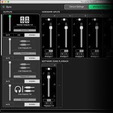 Купить <b>Аудио интерфейс FOCUSRITE Scarlett 18i20</b> 2nd Gen с ...