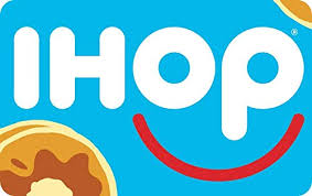 IHOP Coffee Email Gift Card Configuration Asin: Gift ... - Amazon.com