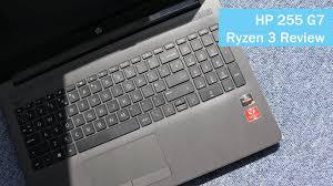 "<b>HP 255 G7</b> Ryzen 3 Review (Best value 15.6"" laptop) - YouTube"