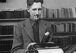 George orwell  Literature and Novels on Pinterest      George Orwell Paperback