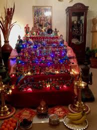 Golu Decoration Tips Golu Divya Pracharam