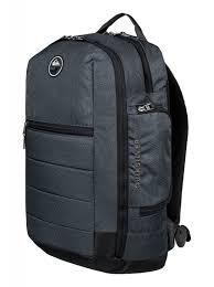 <b>Рюкзак QUIKSILVER Upshot Plus</b> M Tarmac — купить в магазине ...