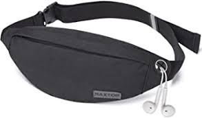 Waist Packs: Luggage & Bags - Amazon.ca