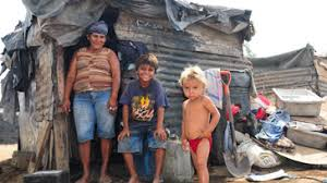 International Day for the Eradication of Poverty: The real cost of ...