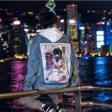 <b>HFNF 2019</b> moda casual chaqueta de bombardero de los hombres ...