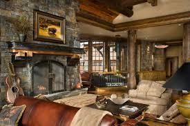 rustic living room decorating idea 7 rustic living room furniture ideas