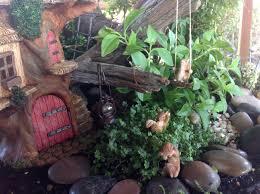 miniature patio furniture