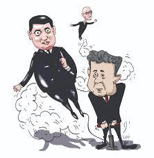 """""""Теперь все будет иначе, потому что судьи будут избираться по конкурсу"""", - Яценюк о принятии Радой изменений в Конституцию - Цензор.НЕТ 9940"""