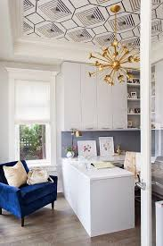 chic home office decor: kitchen space home office kitchen space home office kitchen space home office