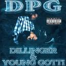 Dillinger & Young Gotti album by Tha Dogg Pound