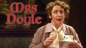 Mrs <b>Doyle Best</b> Bits - Father Ted Compilation - YouTube