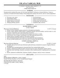 doctors resume   sales   doctor   lewesmrsample resume  doctor resume templates where to find
