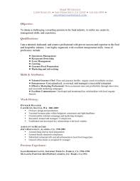 Examples Of Customer Service Resumes  sample personal letterhead     good server resume cocktail waitress resume and cocktail server       examples of customer