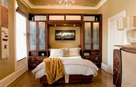 bedroom decor small space nice