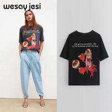 Compare Prices on Harajuku Summer Tshirt- Online Shopping/Buy ...