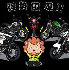 """MOMO Motorbike - """"<b>Benelli</b> BJ <b>600 GS</b>"""" VS """"CF Moto 650 TR-G ..."""