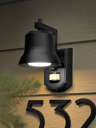 battery operated led outdoor motion sensor light solutions battery lighting solutions
