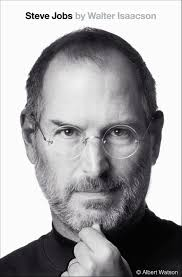 book review steve jobs washington times
