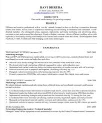 Example Resume  Objectives For Teaching Resume  objectives for     soymujer co
