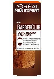 <b>Масло</b> для бороды L'Oreal Men Expert Barber Club: купить на ...