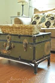 room vintage chest coffee table:  ideas about chest coffee tables on pinterest steamer trunk coffee table storage and table storage