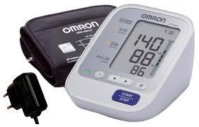Тонометр Omron M3 Expert — купить по выгодной цене на ...