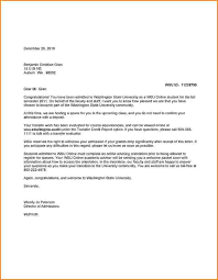 Sample Application Letter Format