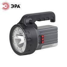 FA58M ЭРА <b>Фонарь аккумуляторный</b> 2Ah, <b>1W</b>+9+18 LED, с ...